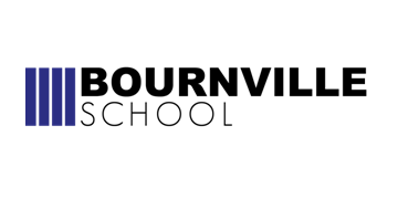 Bournville School logo
