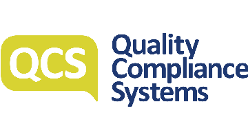 Quality Compliance Systems (QCS) logo