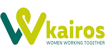 Kairos Women Working Together logo