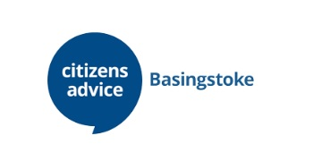 Citizens Advice Basingstoke logo