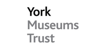 York Museums Trust logo