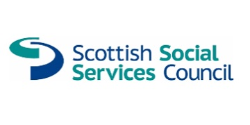 Scottish Social Services Council logo