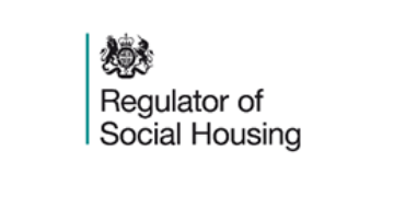 Regulator of Social Housing logo