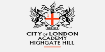 City of London Academy Highgate Hill logo