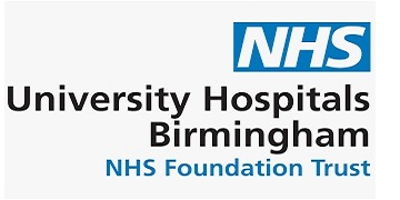 Birmingham Heartlands Hospital logo