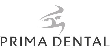 Prima Dental Group logo