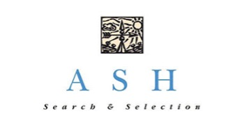 ASH Search & Selection logo