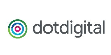 dotdigital LTD logo