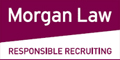 View all Morgan Law jobs