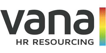 VANA HR Resourcing logo