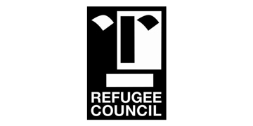The Refugee Council logo