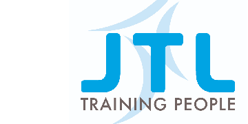 JTL Training logo