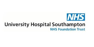 University Hospitals Southampton NHS Foundation Trust logo
