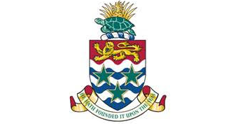 Cayman Islands Government logo