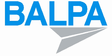British Air Line Pilots Association logo