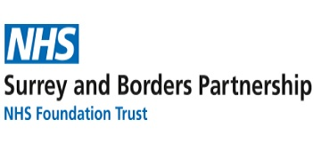 NHS Surrey & Borders Partnership logo