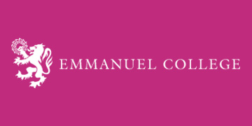 Emmanuel College (University of Cambridge) logo