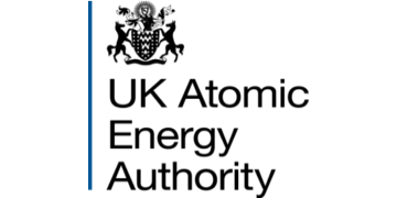 UK Atomic Energy Authority logo