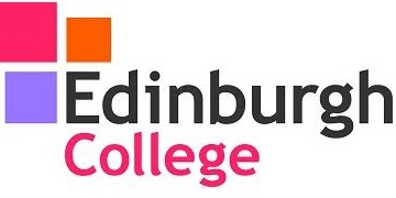 Edinburgh College logo