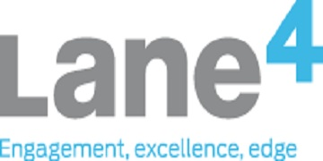 Lane4 Management Group logo