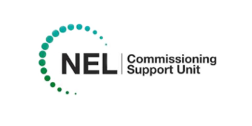 North East London Commissioning Support Unit (NEL) logo
