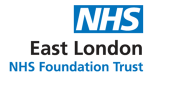 East London NHS Foundation Trust (ELFT) logo