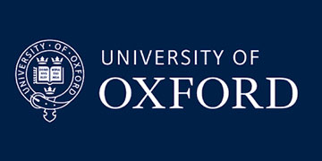 University of Oxford- Nuffield Department of Population Health logo