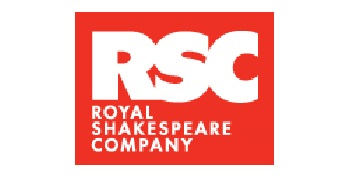 The Royal Shakespeare Company logo