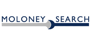 Moloney Search logo