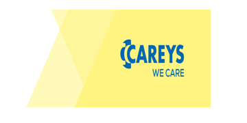 Carey Group PLC logo