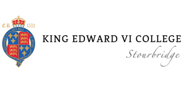 King Edward VI College logo