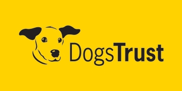 The Dogs Trust  logo