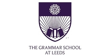 The Grammar School at Leeds logo