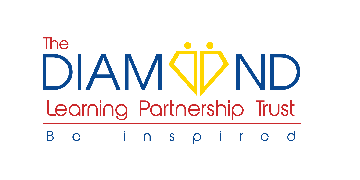 The Diamond Learning Partnership Trust logo