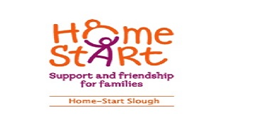 Home-Start Slough logo