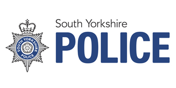South Yorkshire Police logo