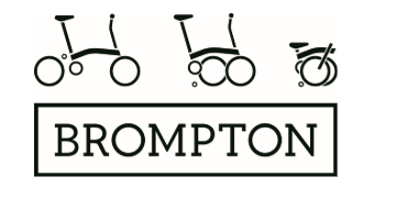 Brompton Bicycle logo