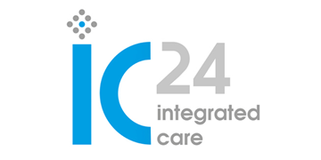 Integrated Care 24 Limited logo