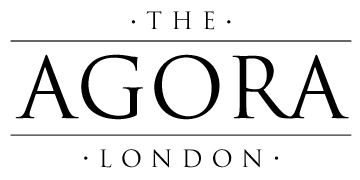 The Agora - London logo
