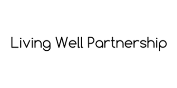 Living Well Partnership logo