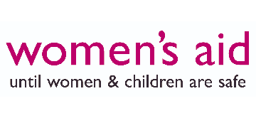 Women's Aid Federation of England logo