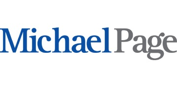 Michael Page Human Resources logo