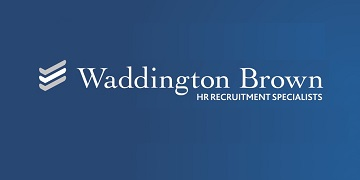 Waddington Brown logo