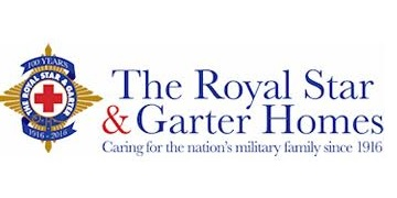 Royal Star & Garter Homes logo