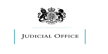 Judicial Office for England & Wales logo