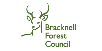 Bracknell Forest Council logo