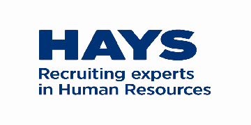 HR Assistant job with Hays | 184448
