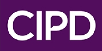 Chartered Institute of Personnel and Development (CIPD) logo