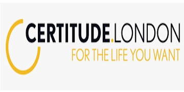 Certitude Support logo