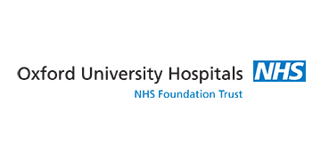 The Oxford University Hospitals NHS Foundation Trust logo